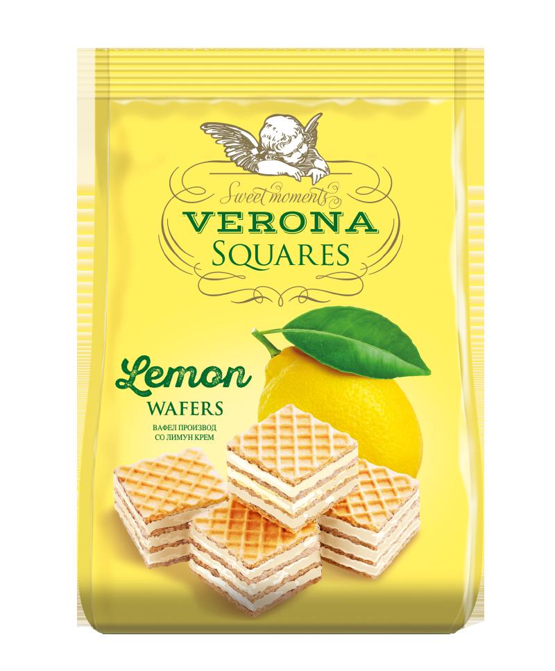 Squares-lemon250g